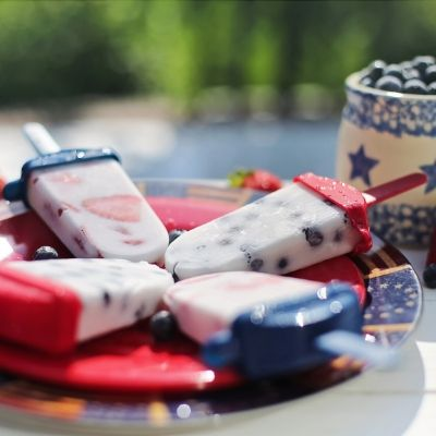 4th of July Dessert Recipes | Independence Day Desserts