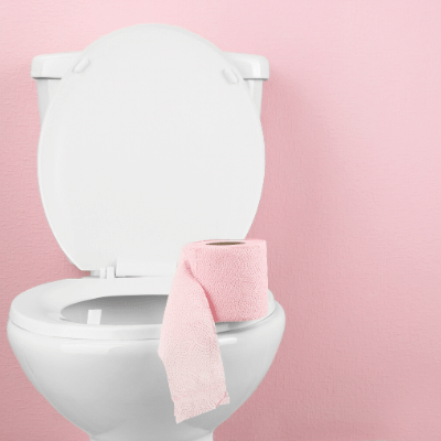 Cheeky Bathroom Decor To Make Your Guests Giggle