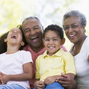 Best Grandparents Day Ideas! (Gifts, Activities, Crafts)