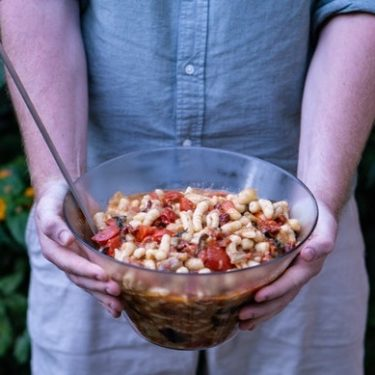 Healthy Summer Salads for a Crowd