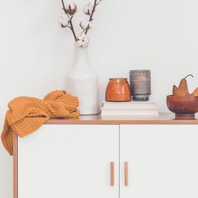 Why Every Item in Your Home Needs a Designated Space